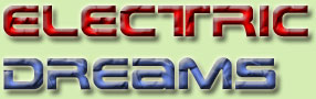 Electric Dreams logo